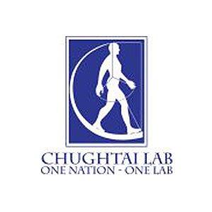 Chugtai Lab | One Nation-One Lab