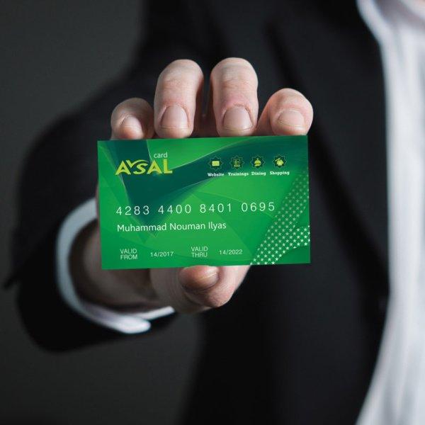 ASAL Card